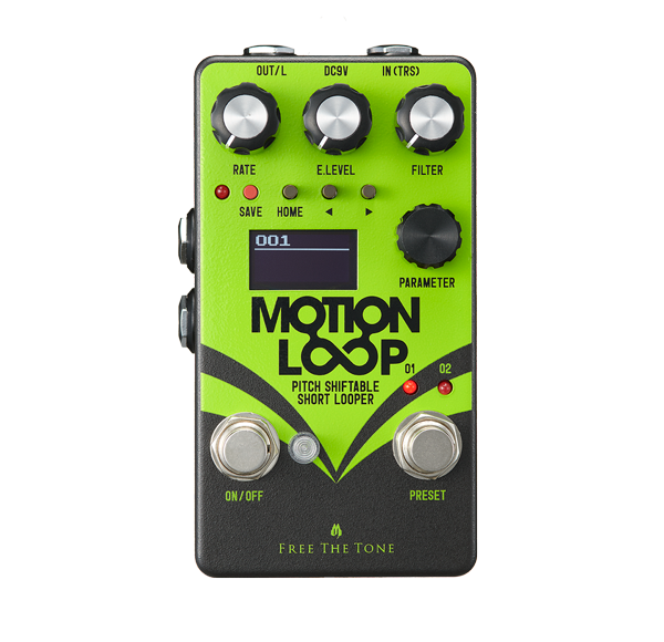 MOTION LOOP ML-1L
